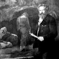 Feszty Árpád, a történetfestő