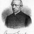 Czuczor Gergely, a vers- és szótáríró szerzetes