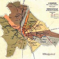 Hatvanöt éve jött létre Nagy-Budapest