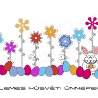 Mandaline Húsvéti üdvözlet
