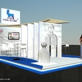 Diabetes Konferencia - Tihany - Novo nordisk stand tervezése