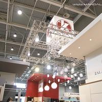 Construma 2013 Zalakerámia stand