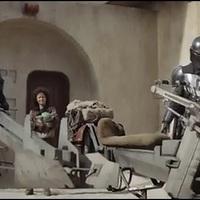 Mandalorian ötödik epizód: A fegyverforgató (S01E05)