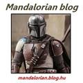 Mandalorian első évad epizódjai [elemzések összegyűjtve]