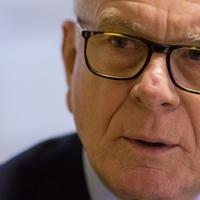 Brüsszelben igenis valódi demokrácia van – Hans-Gert Pöttering a Mandinernek