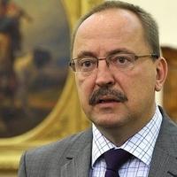 Németh Zsolt: Az oroszokat kényszeríteni kell