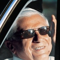 Cölibátus: szexelni akart a pápa?