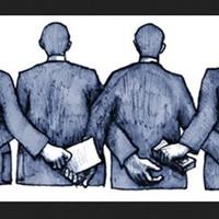 A bennünk élő korrupcióról