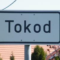 Tokod Tour 1.