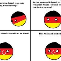 Germanisztán felé