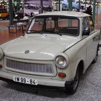 50 éves a Trabant - Honecker bosszúja