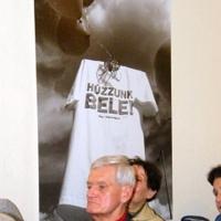 Vágó István lakossági fóruma (Reakció TV)