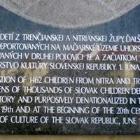 Magyarosítás - Válasz Csehszlovák Kémnek
