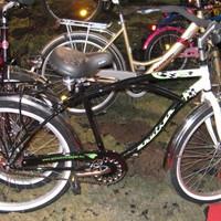 BKV-sztrájk + kerékpár-ajánló
