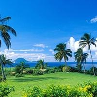 Új barátunk, St. Kitts és Nevis