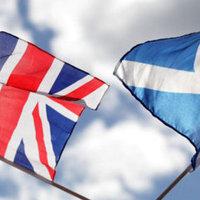 Legyen-e független Skócia?
