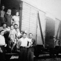 Magyar tragédia 1944-1947