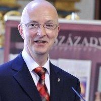 """A """"totális jogállamtól"""" óv Varga Zs. András alkotmánybíró"""