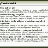 Gubcsigubcsigubcsi – Ilyen ország pedig nincs CCLXII.