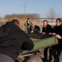 Betyárok ideje, Dóc – Mandiner TV