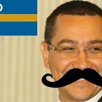 Victor Ponta, a Kárpátok új géniusza