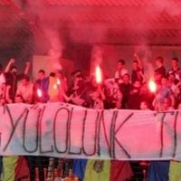 Egy a hangjuk – magyar-román focitöri