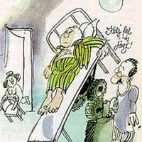 Kórházi horror