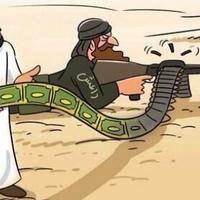 A dzsihádban a bűntettek kegyes cselekedetek – Abdesszamad Belhadzs a Mandinernek