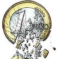 Megjósolta az euró buktatóit a neoliberális héja