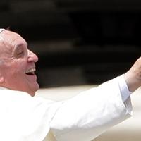 Ferenc pápa utópiájáról