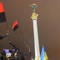 Vörös és fekete – Melyik Ukrajnáért is lelkesedtek?