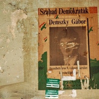 Demszky 20 éve képben és rajzban