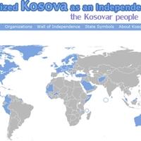 Koszovó köszöni - Webkettes államalapítás