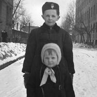 Mennyből az angyal, 1944