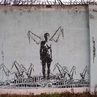 Ahol a lengyel szabadság megszületett: Gdańsk, hajógyár - ma