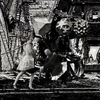 Lopakodó, sötét jazz - Bin-Jip