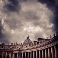 Grand Tour 2014: egy hét, harminc templom Rómában