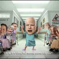 McCain győzött...