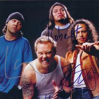 Pénteken ismét Metallica Budapesten