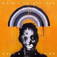 Észak-fok, idegenség - A Massive Attack új lemeze