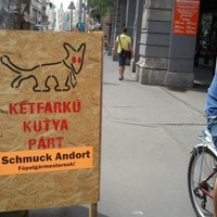 Kétfarkú Schmuck Andor