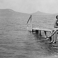 A Balaton környékének gyógyító hatása (Cholnoky Jenő, 1936)