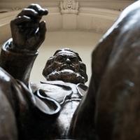 A kővendég – Marxról és szobráról