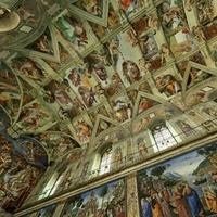 Michelangelo pixelmilliókon