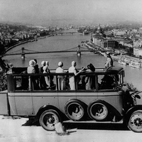 Az árvalányhajas Budapest