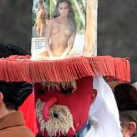 Medvefesztivál Moldvában: Kusturica vs Hieronymus Bosch élőben