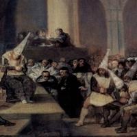 Az inkvizíció védelmében I.