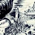 Agadir, a történelem folytatása és a migránskérdés