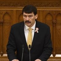 Áder János, a Fidesz jobbik arca