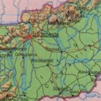 Alföldul Mic - Rommagyar földrajzkönyv